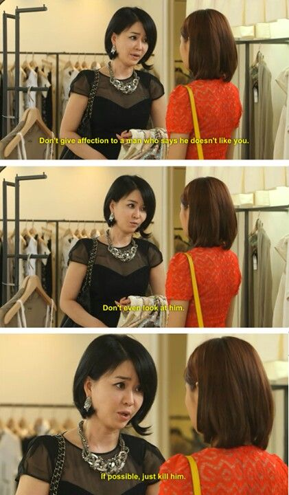 hahaha ~a gentleman s dignity definitely my kind of advice giving