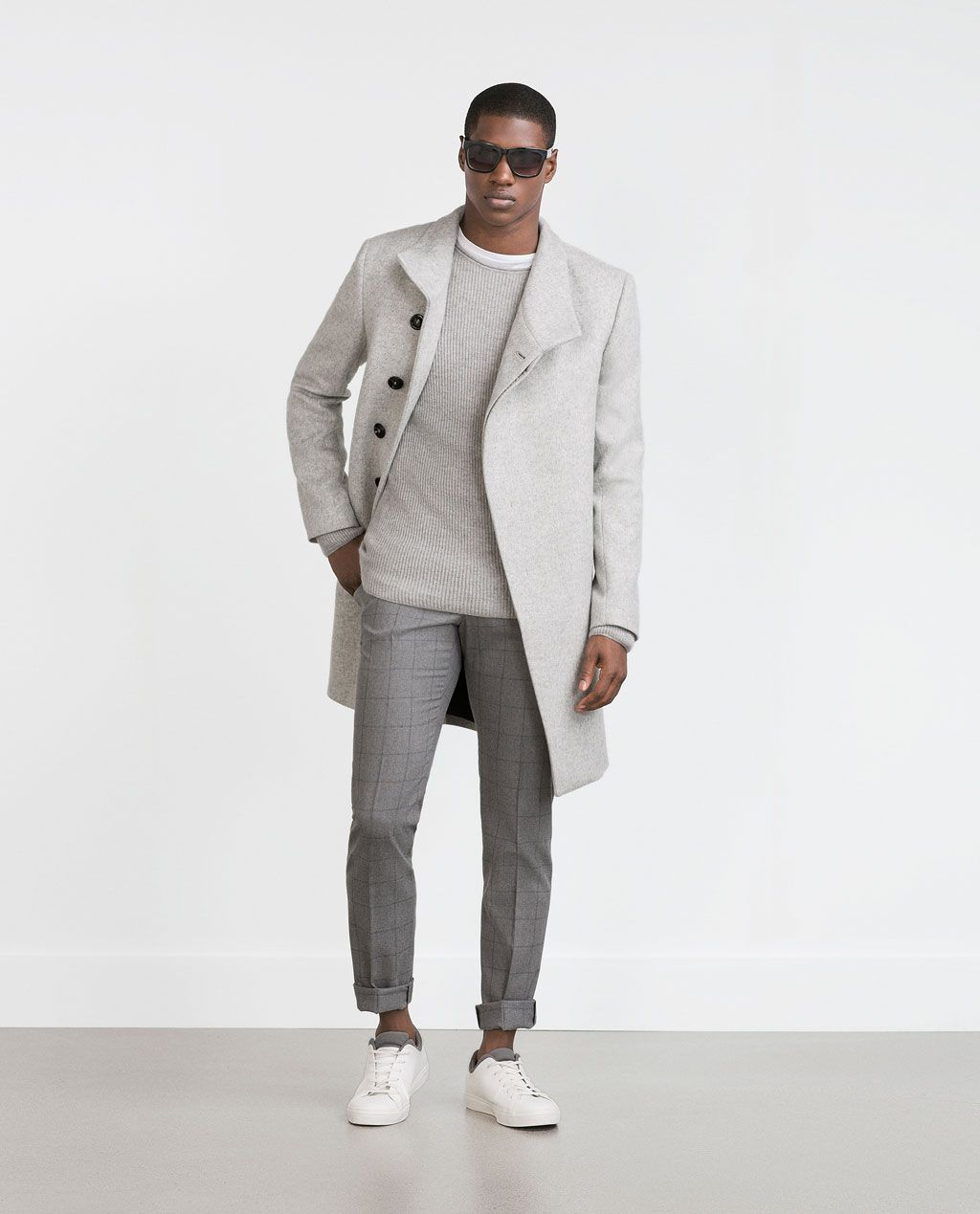 New Arrivals: Zara Fall 2015 Menswear | Coming soon, Zara ...