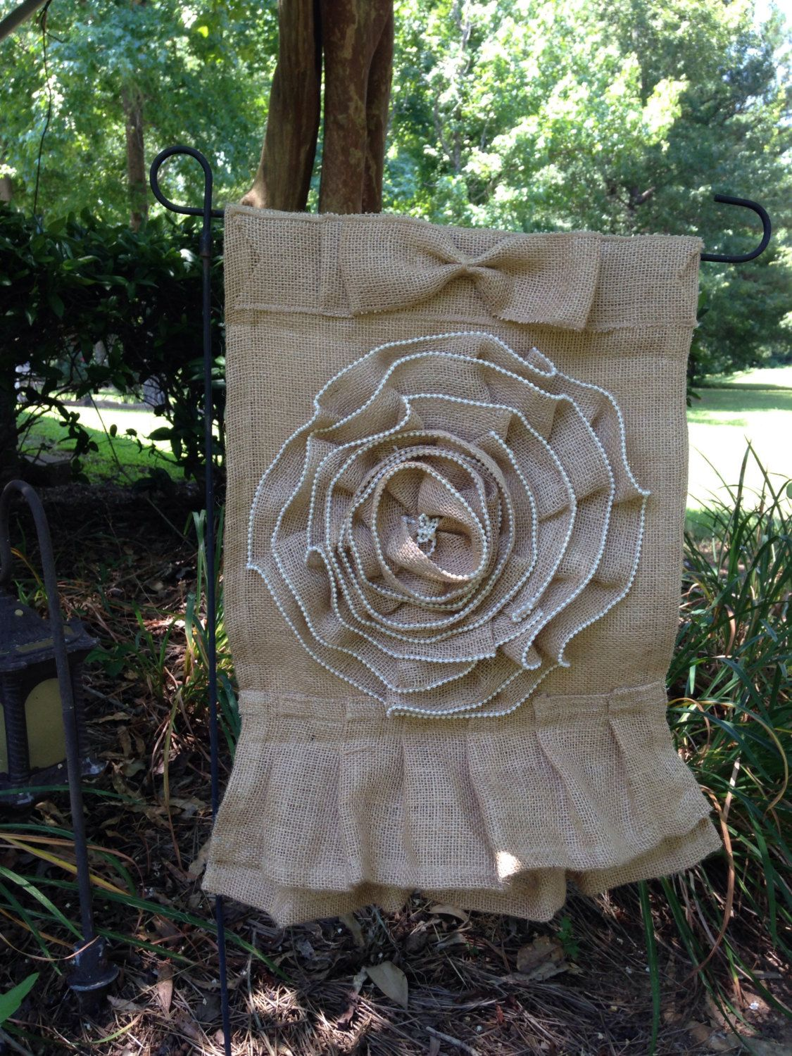 A personal favorite from my Etsy shop https://www.etsy.com/listing/386699028/rose-garden-flag