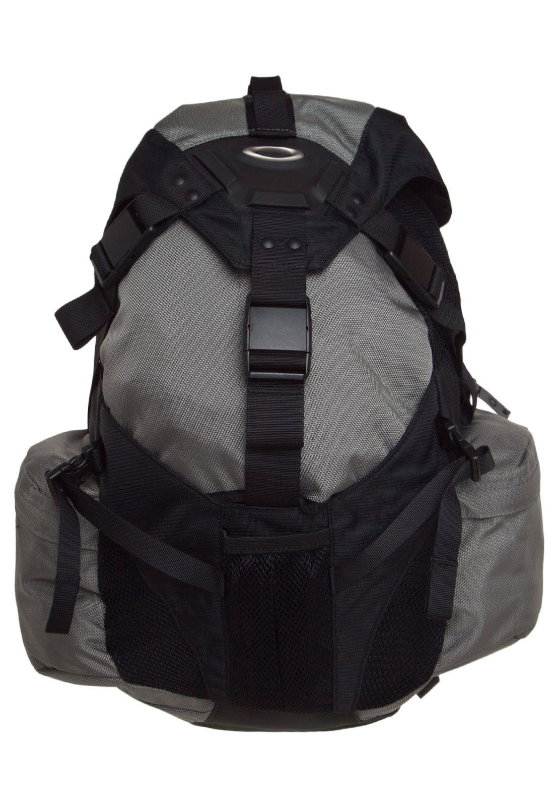 Mochila Oakley Icon Pack 3.0 Preta | Icon pack and Oakley