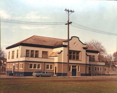Ballard Recreation Center, 1970