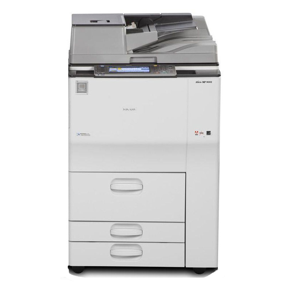 Ricoh Aficio MP 8000 Multifunction B & W PCL 6 Driver for Windows Mac