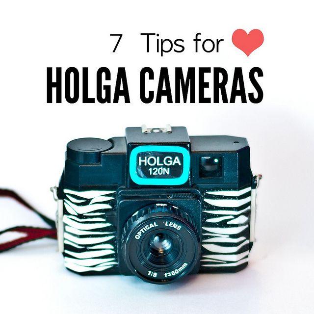 7 Tips For Holga Cameras By Stacie Stacie Stacie Via Flickr Holga Camera Camera Basics