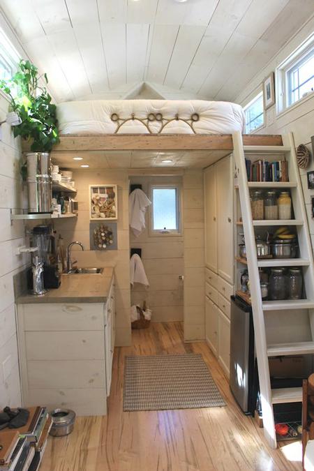 10 ideas de almacenaje para casas pequeñas   el espacio