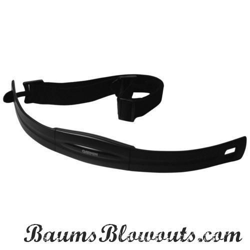Garmin Replacement Elastic Strap f/HRM Edge® eTrex® fēnix® rForerunner® FR60/FR70 & GPSMAP®