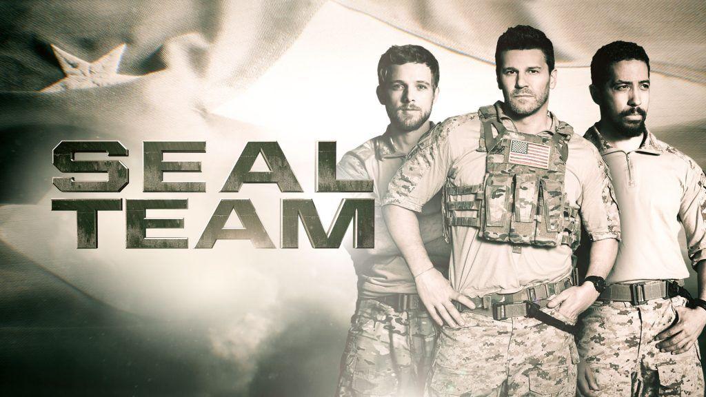 SEAL Team Season1 ซับไทย Ep 1-8 - ดูซีรีย์ออนไลน์ ดูซีรีย์ซับไทย ดู