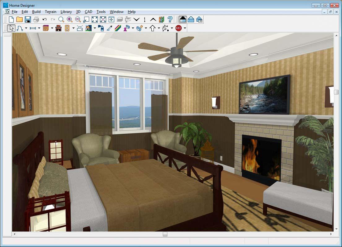 3d Home Interior Design Software Free Download For Windows 7