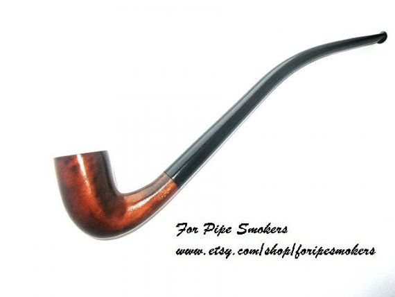 SALE LORD of the RINGS Pipe/ Extra-Long Churchwarden Tobacco Smoking Pipe Pipes  sc 1 st  Pinterest & SALE: LORD of the RINGS Pipe/ Extra-Long Churchwarden Tobacco ...