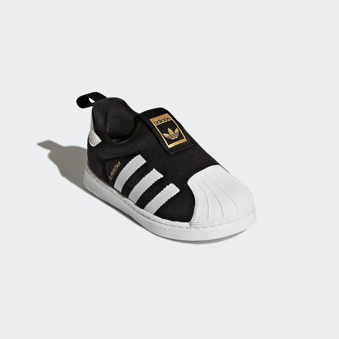 dc4884c8a8 adidas Superstar 360 Shoes in 2019 | Products | Shoes, Adidas, Black ...