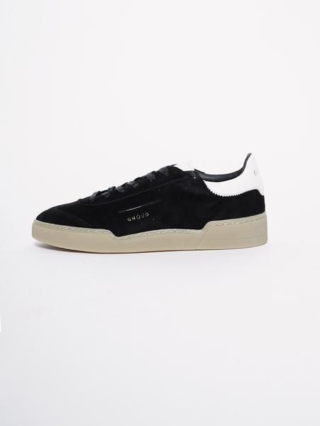 Sneakers pelle - Black Ghoud Eu1T7tdvb7
