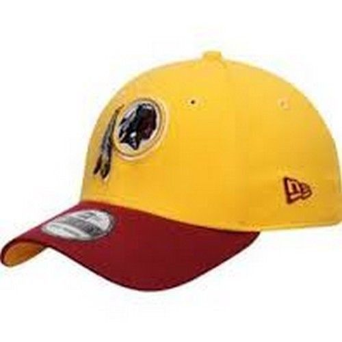 Washington Redskins NFL New Era 39Thirty hat new with stickers Skins Hail NFC #WashingtonRedskins #Redskins #Skins #NFC #NFCEast #NewEra #NewEraHat #Hat #NFL #NFLHat #MarvelousMarvs