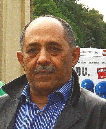 سعيد محمد عدنان