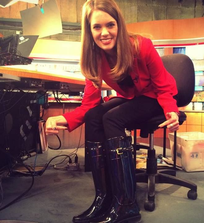 The Appreciation Of Booted News Women Blog Corey Rose Of: THE APPRECIATION OF BOOTED NEWS WOMEN BLOG : Sydney Benter