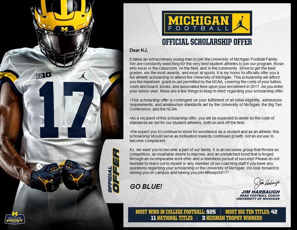 Michigan college football teams michigan football