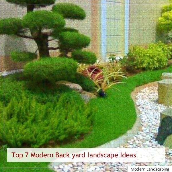 modern Landscaping, modern Landscaping with Succulents, modern