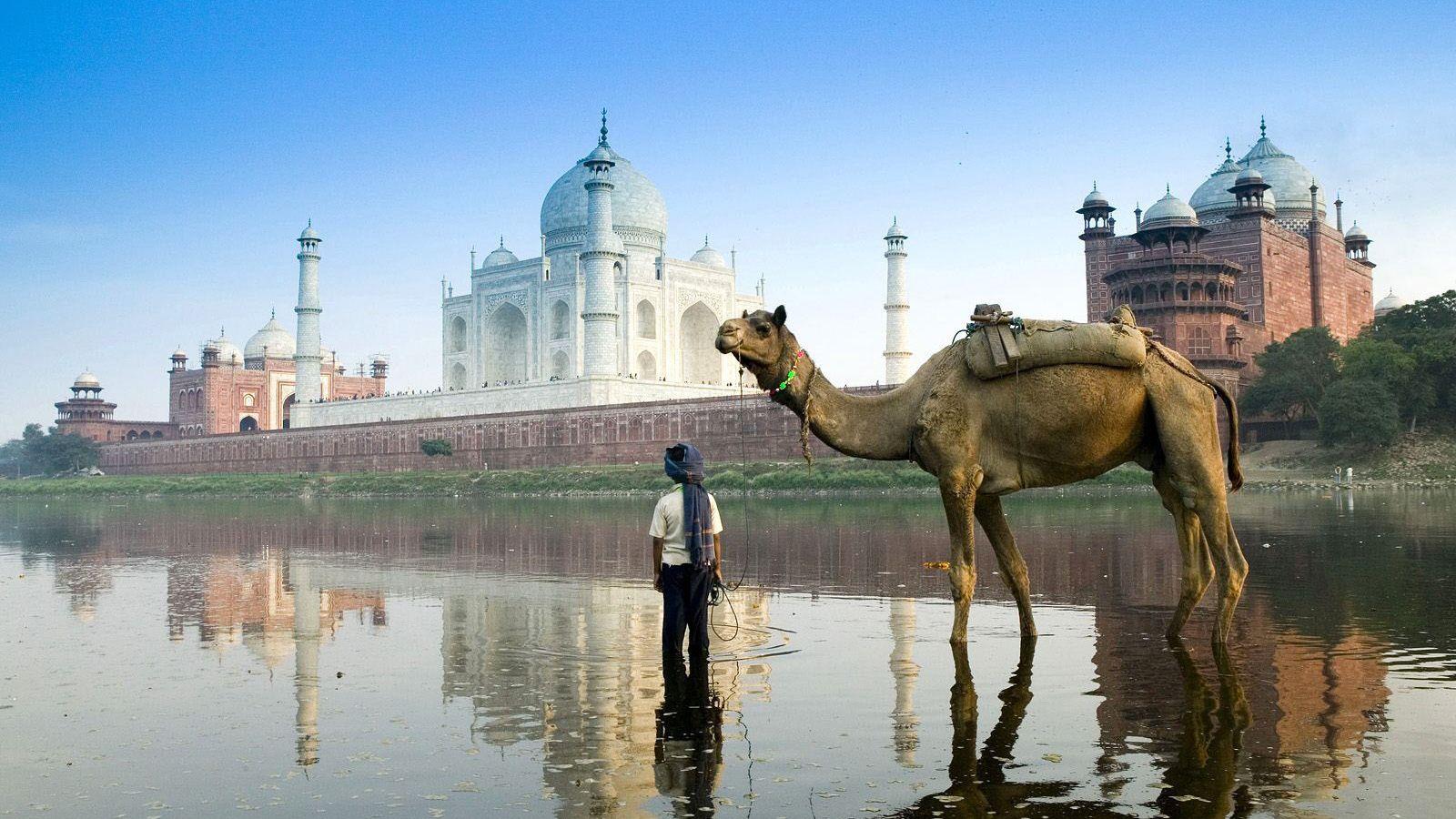 """Часто можно слышать утверждение """"Индия - грязная страна ..."""