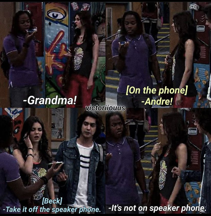 Pin By Neal Sastry On Victorious Victorious Nickelodeon Icarly And Victorious Funny Disney Memes