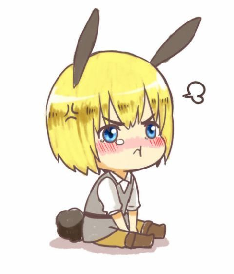 Its Chibi Armin Attack On Titan Art Chibi Attack On Titan