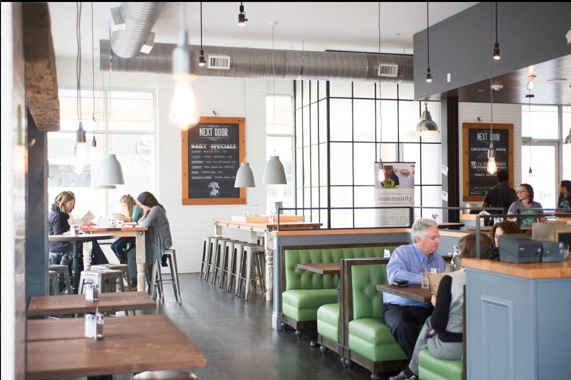 The Kitchen / next door, Denver   Denver and Boulder Eateries ...