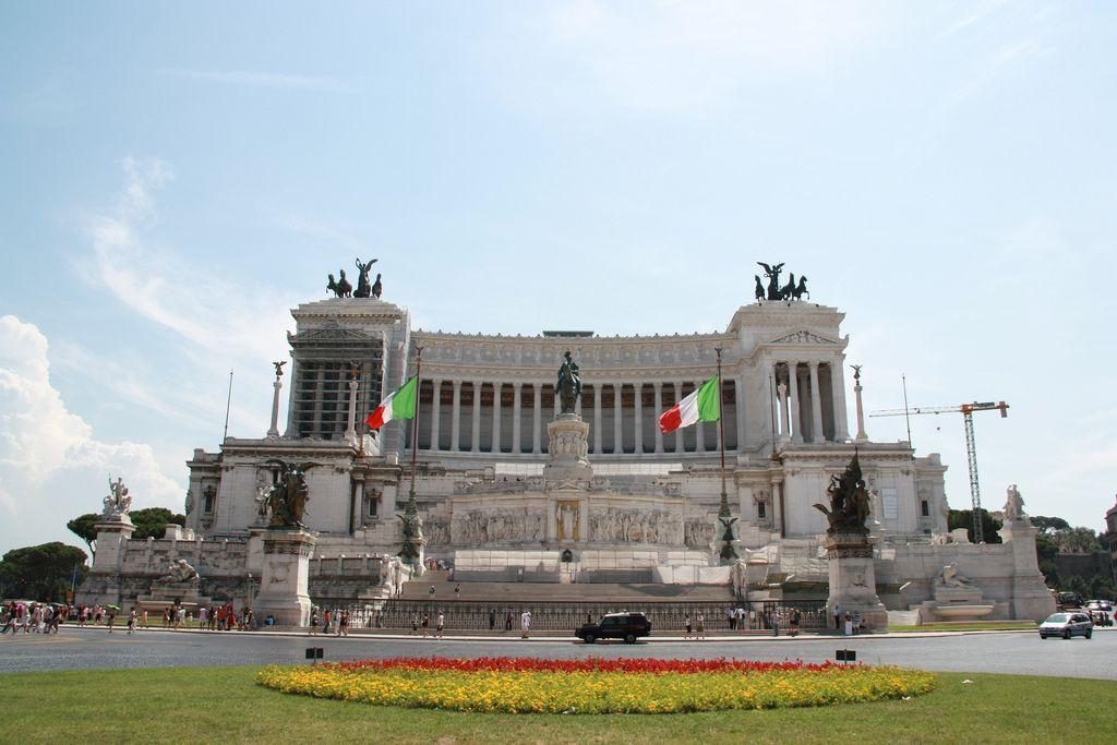 Museo centrale del Risorsimento - Italy