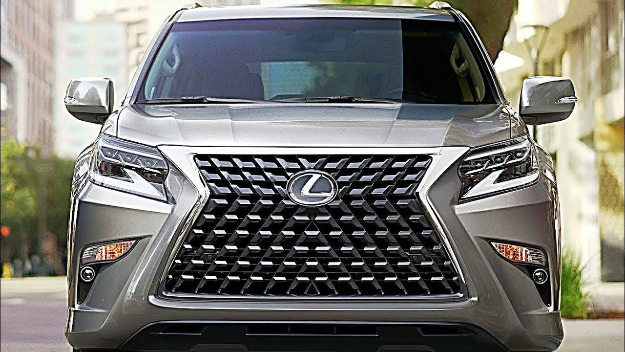 The New 2021 Lexus Gx460 Review Pricing And Specs Car And Driver Mor In 2021 Lexus Gx Lexus Gx 460 Lexus Suv