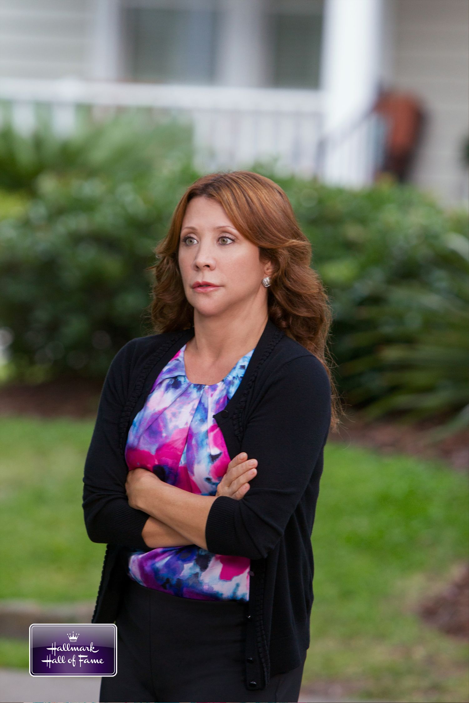 Hallmark Hall of Fame's CHRISTMAS IN CONWAY Cheri Oteri