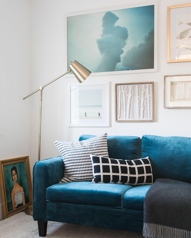Small space sofa wohnzimmer living room wohnzimmer wohnraum und wohnzimmer inspiration - Inspiration wohnzimmer ...