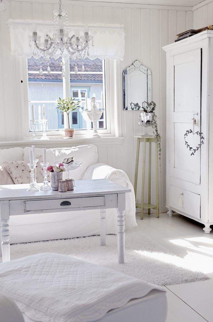 Inspiration Im Landhausstil 80 Vorschläge Für Weiße Landhausmöbel