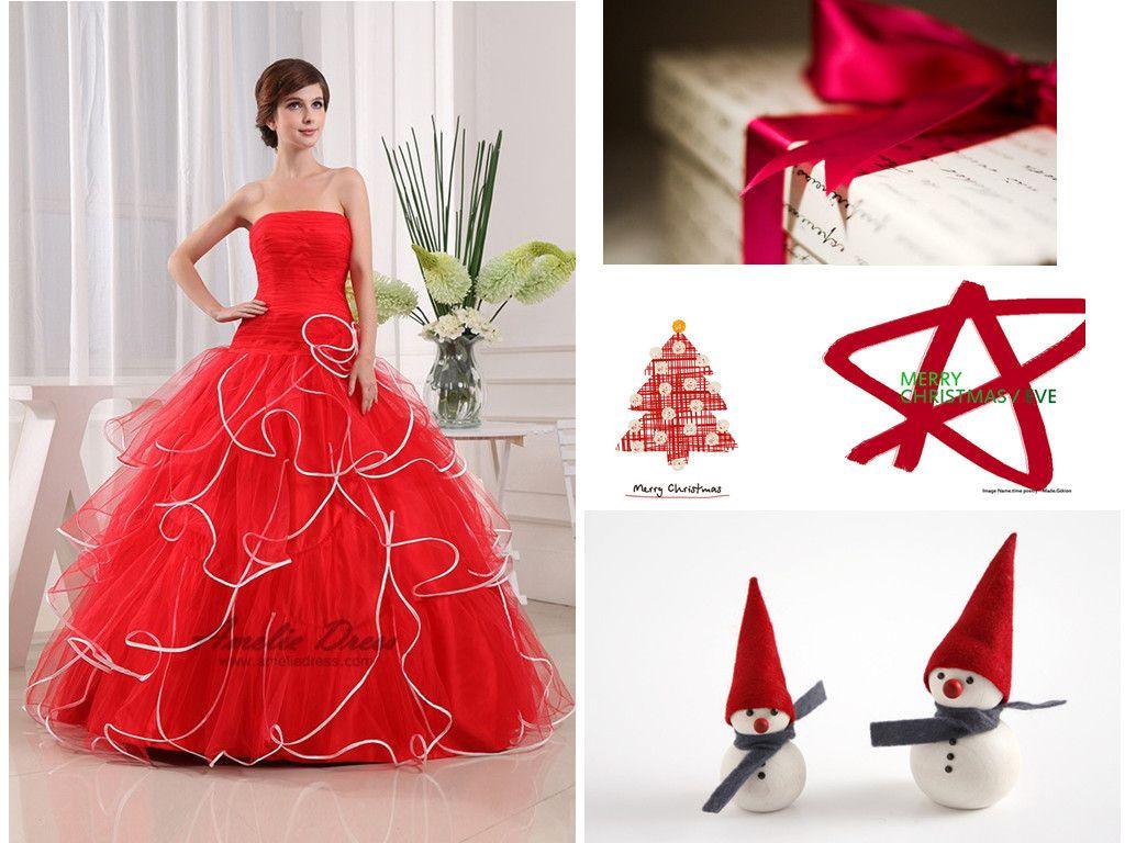 chrismas can not without fantastic dress! let Amelie-dress make your Chrismas wonderful