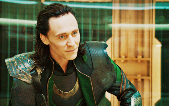 Loki My Sun And Stars