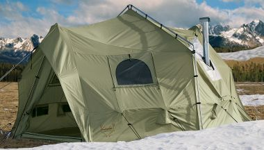 8a7849f619d Cabela's: Cabela's Big Horn™ III Tent | Camping and hiking | Tent ...
