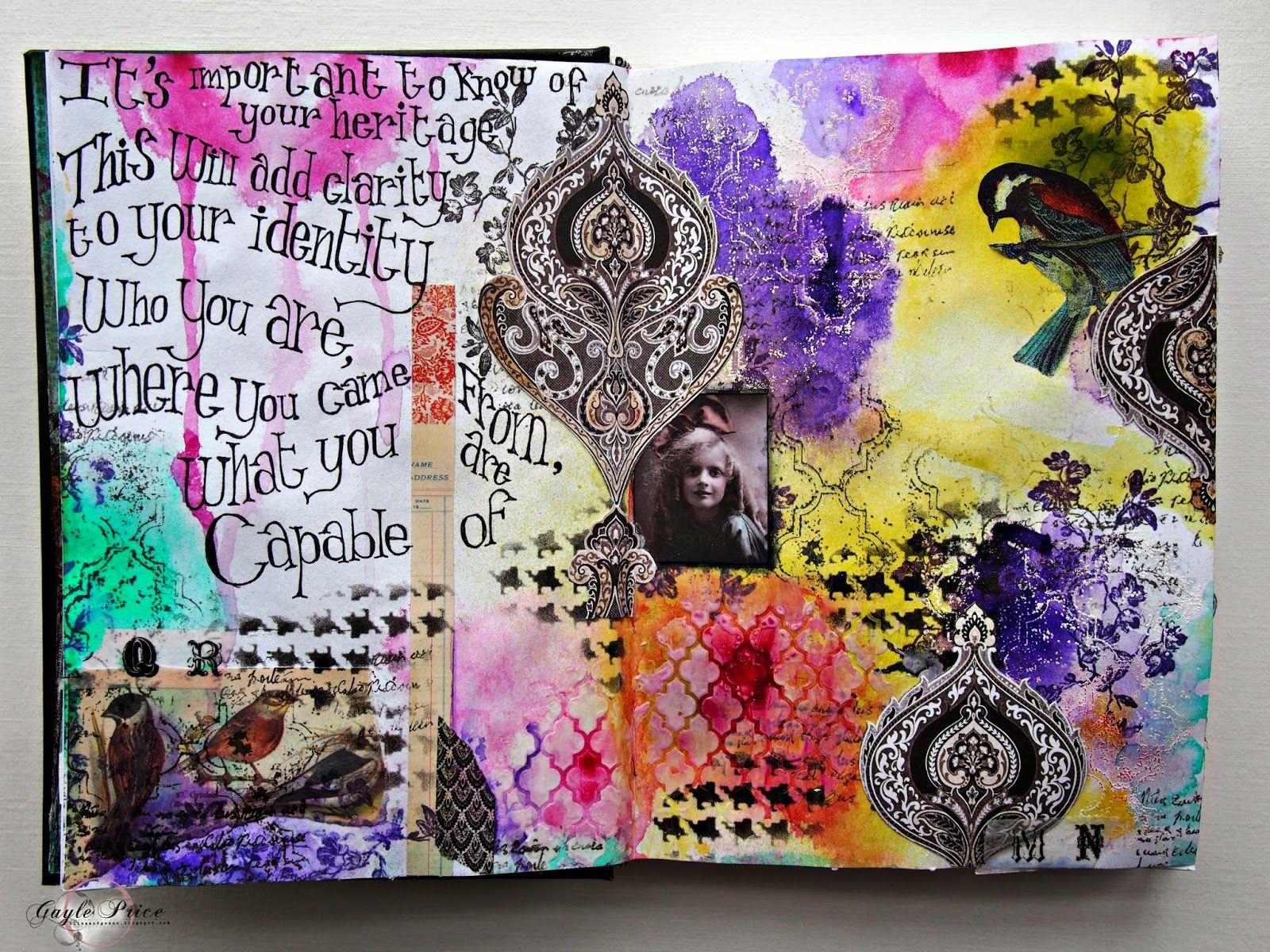 http://blissandgesso.blogspot.com.au/