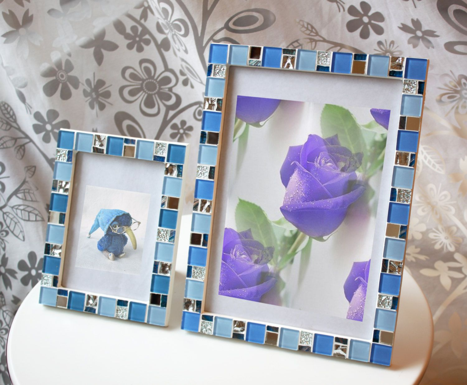 Dorable Foto 5x7 Enmarca Mayor Ornamento - Ideas Personalizadas de ...