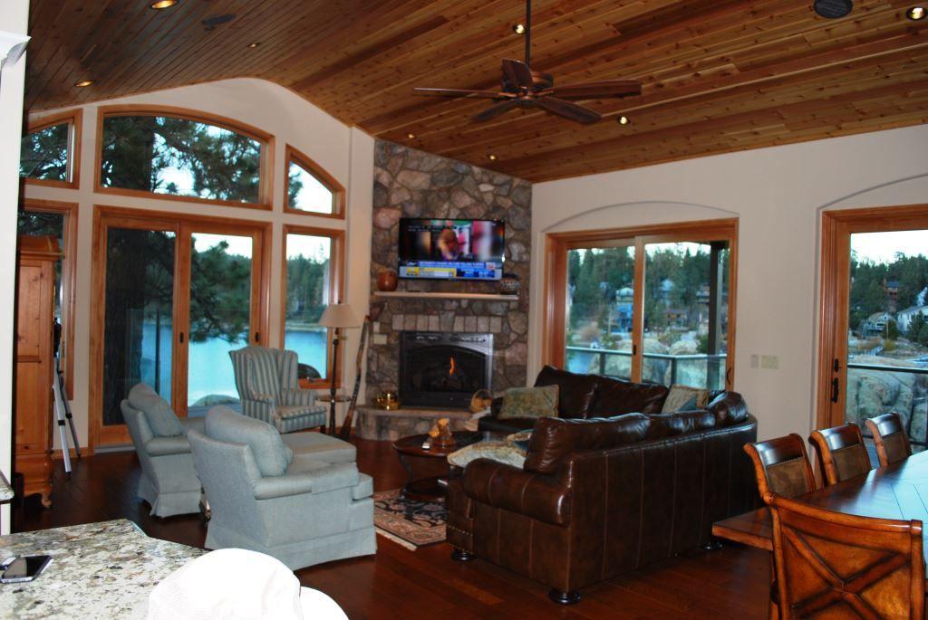 BigBear Vacation Big bear cabin, Great rooms, Home