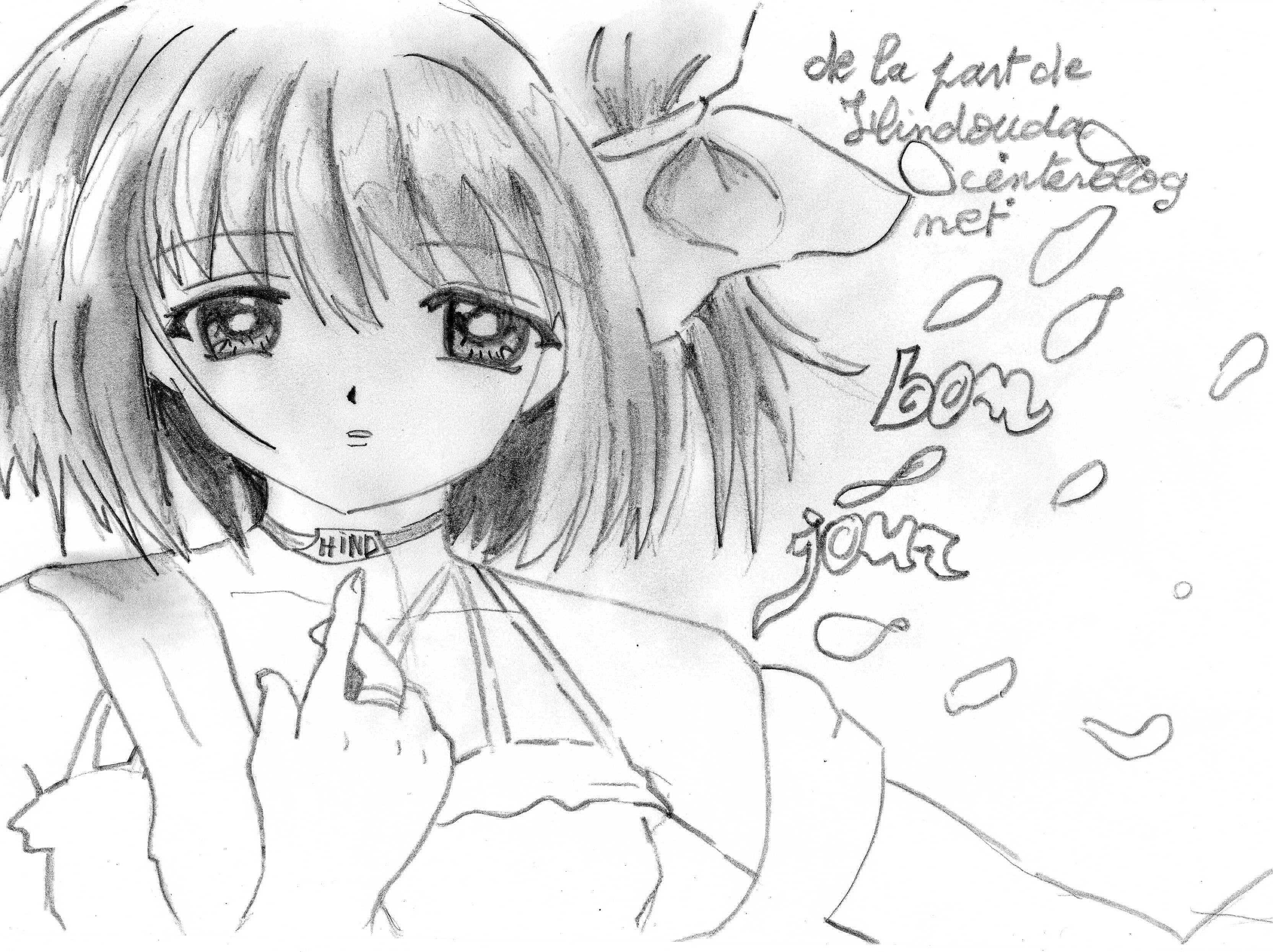 einzigartig dessin d'ange manga  kostenlose malvorlagen