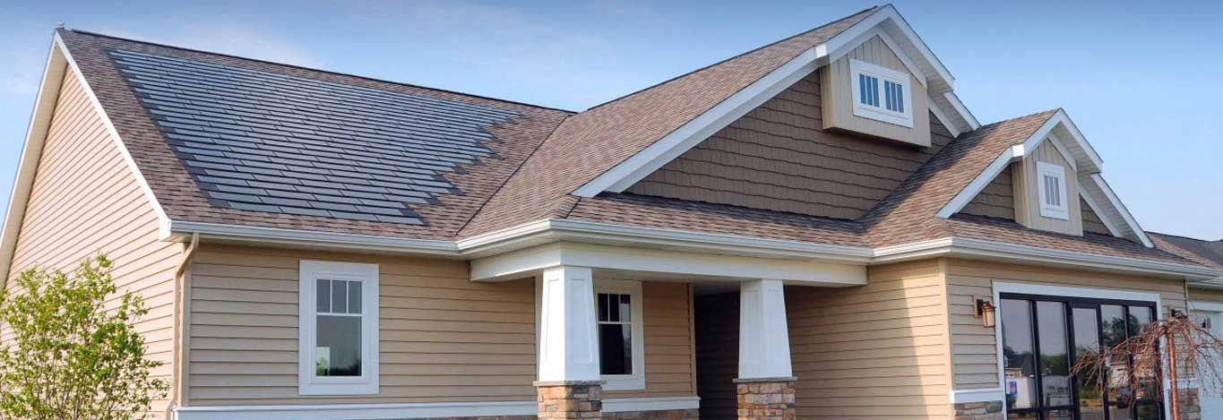 Affordable Residential Roofing in Fort Worth is delivered
