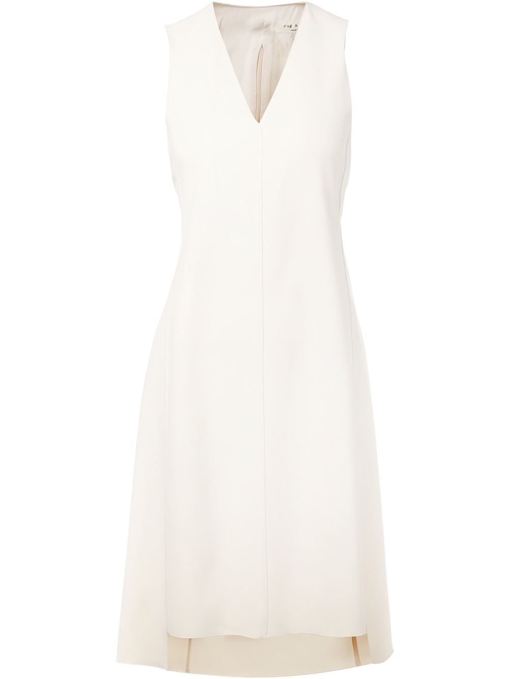 Rag & Bone 'fernanda' Dress - Angela's - Farfetch.com