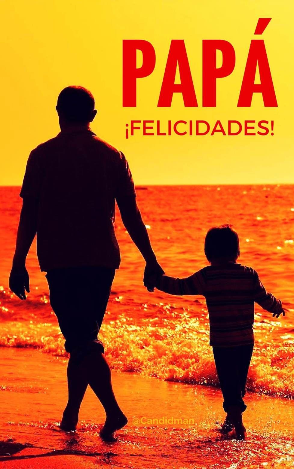 20150621 Papá ¡Felicidades! @Candidman