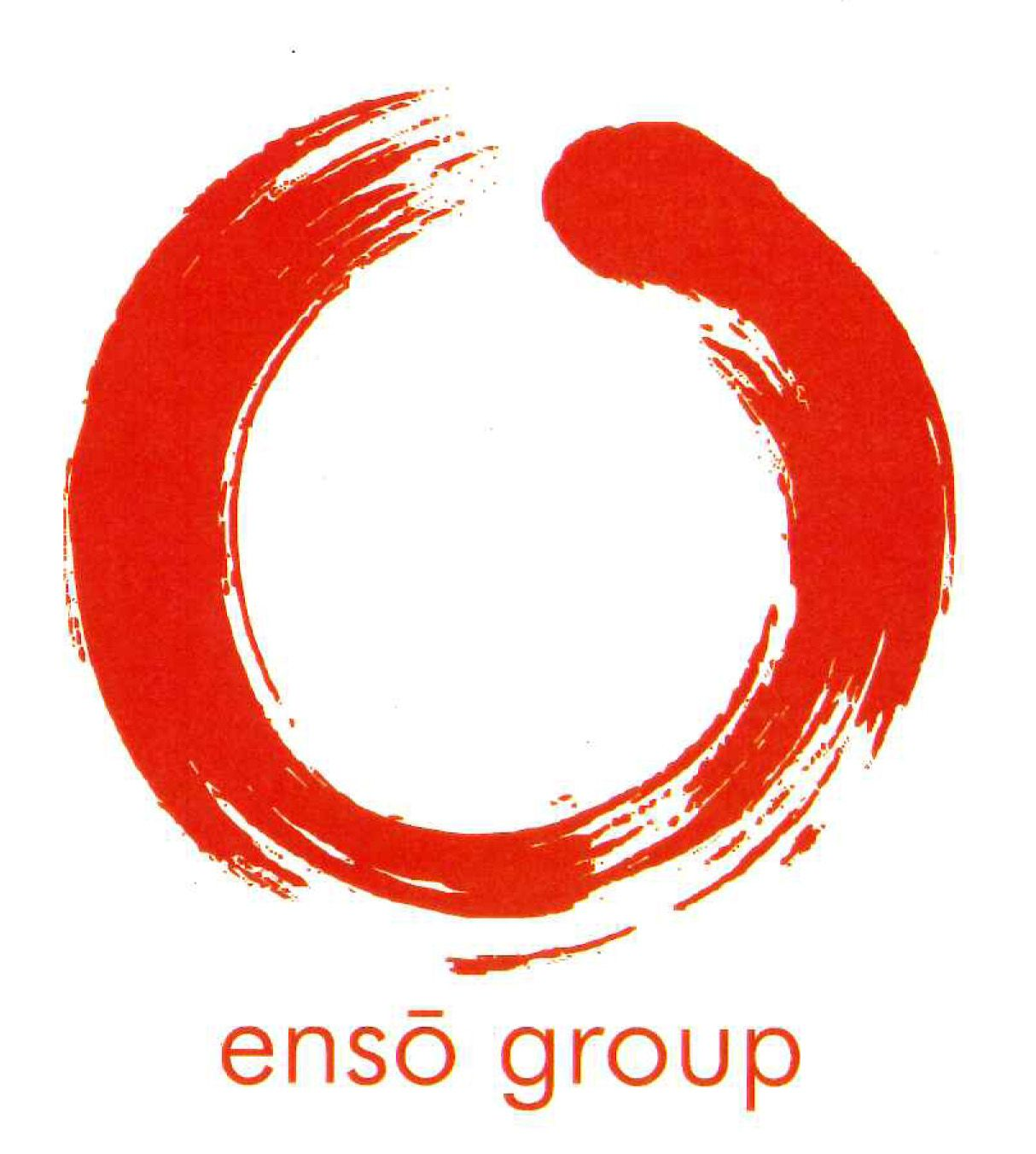 Enso want this in a tatt