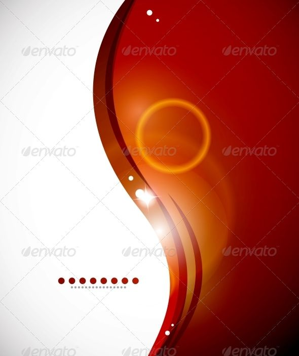 Detailed orange abstract background graphicriver vector fully editable all design also vectors pinterest rh