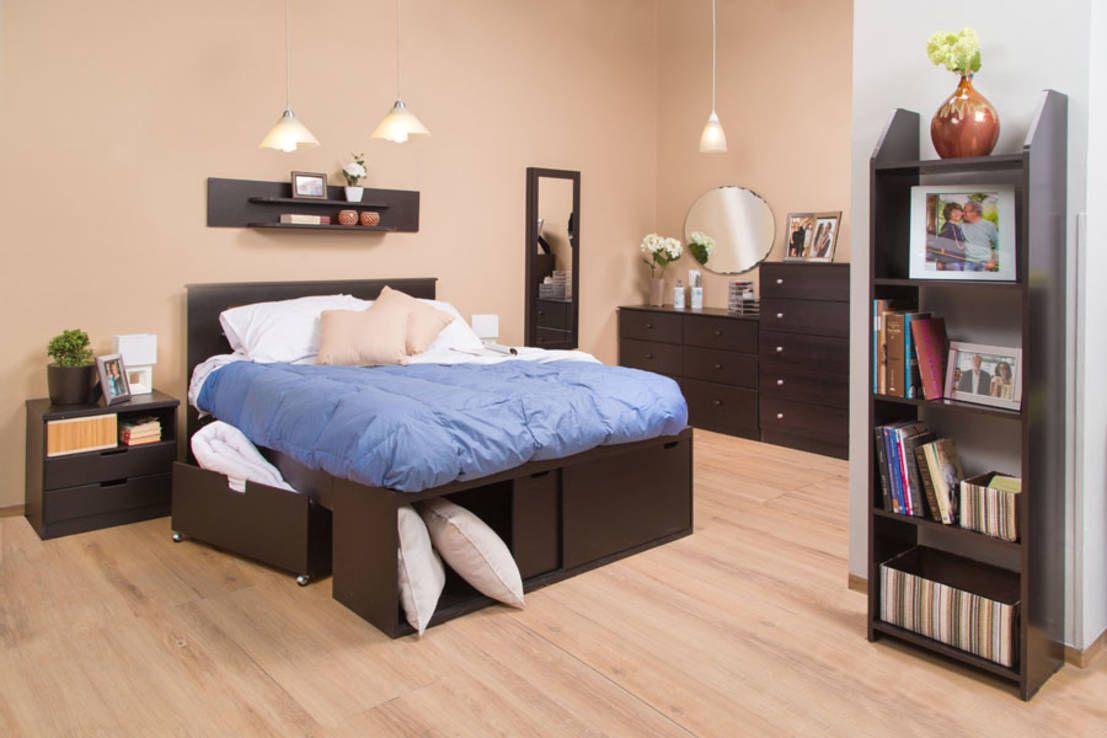 10 Muebles Funcionales Para Ahorrar Un Mont N De Espacio Ideas  # Muebles Funcionales