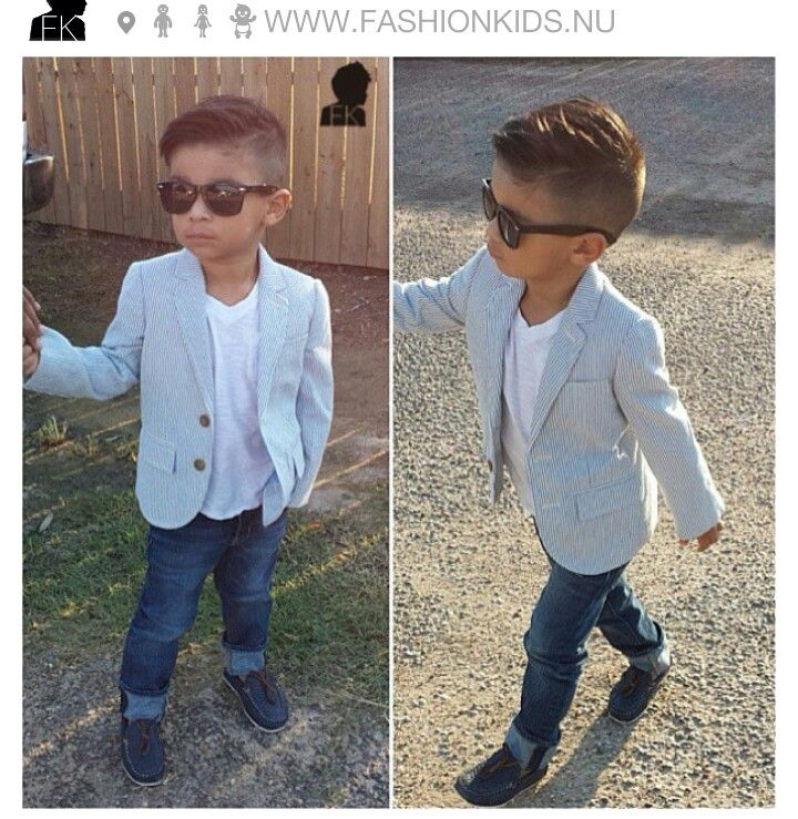 Fabulous Kid Swag My Little Man Pinterest Boys Style And So Cute Hairstyle Inspiration Daily Dogsangcom