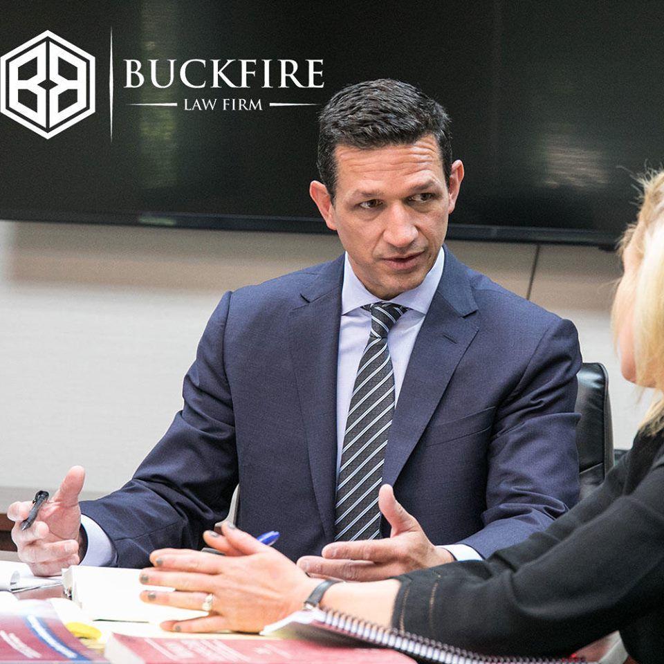 Buckfire Buckfire P C Is A Top Rated Michigan Personal