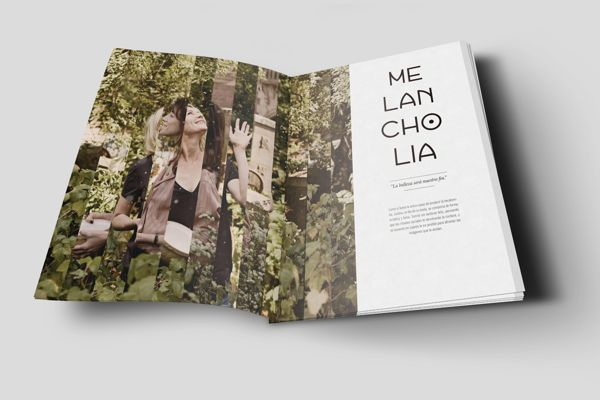 NEO2: Alternative Editorial on Behance by karina janis  #layout #design #editorial #magazine