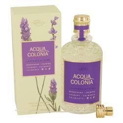 4711 Acqua Colonia Lavender Thyme Eau De Cologne Spray Unisex