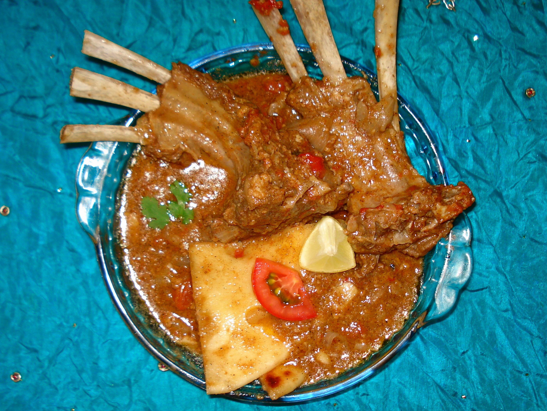Cuisine of karachi tashreeb an iraqi dish halal food food forumfinder Gallery