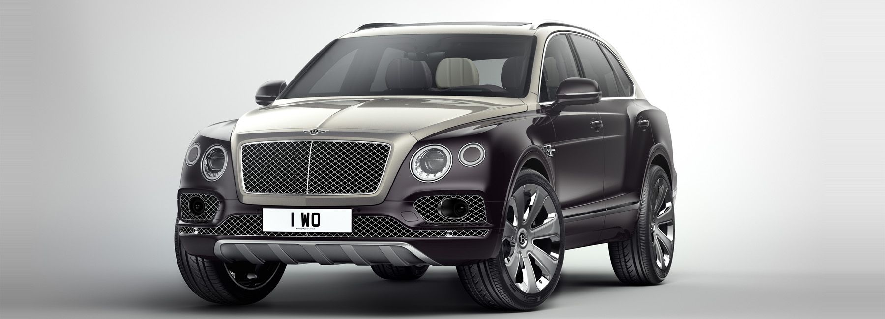The Bentley Bentayga Mulliner Is The Most Luxurious Suv Luxury