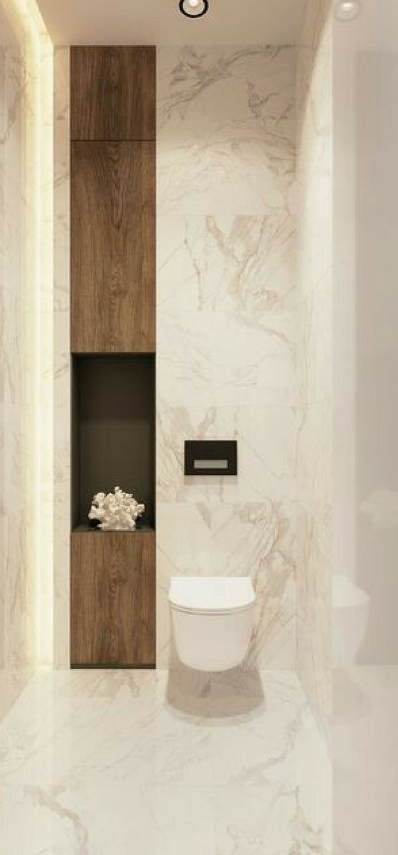 50 Minimal Bathroom Decor Ideas Interior Architecture