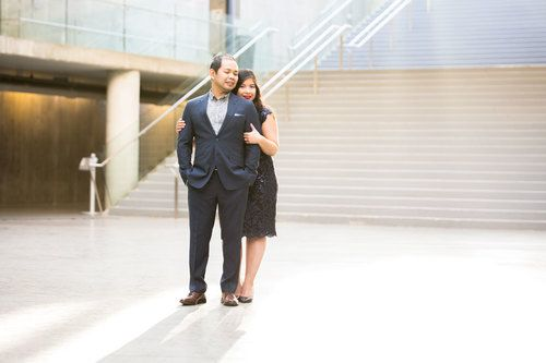 Marie + Mark. Engagement Session. Concrete.  Light. Sue Moodie Photography. www.suemoodiephotography.com