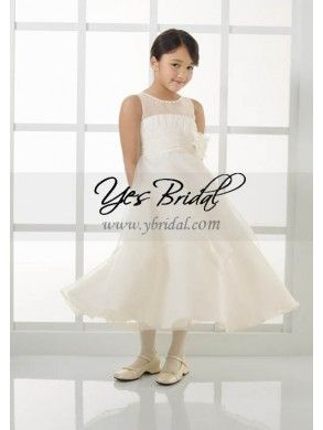 Cheap Flower girl dresses $45